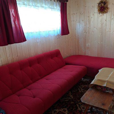 babci domek mały pokój